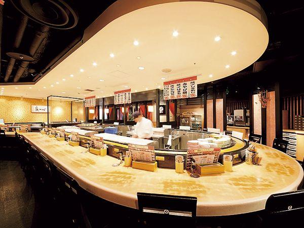 20 Must-Go Sushi Restaurants in Sapporo, Hokkaido   tsunagu Japan