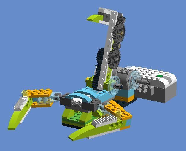 Scorpion Lego Wedo 2 0 Download Lego Wedo 2 0 Instruction Pdf Lego Wedo Lego Building Instructions