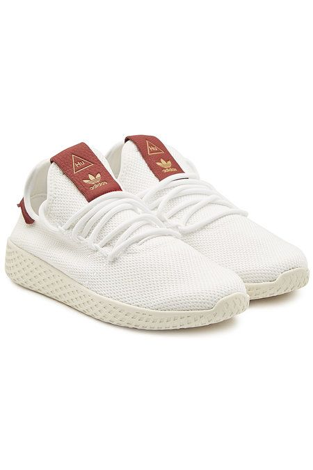 Adidas Originals – PW Tennis HU Mesh Sneakers