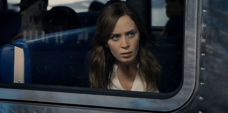 Pin for Later: The Girl on the Train: Everything We Know About the Movie The Trailers There are multiple trailers to watch, which make the film look loyal to the book (and incredible).