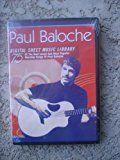 nice Paul Baloche Digital Sheet Music Library (CD-ROM)