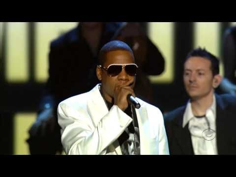 Linkin Park feat. Jay-Z & Paul McCartney - Numb/Encore/Yesterday (48th Grammys 2006) HD - YouTube