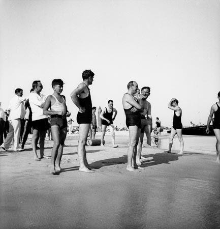 31 Best Images About Men On The Beach On Pinterest L 39 Wren Scott Beaches And 1950s Men