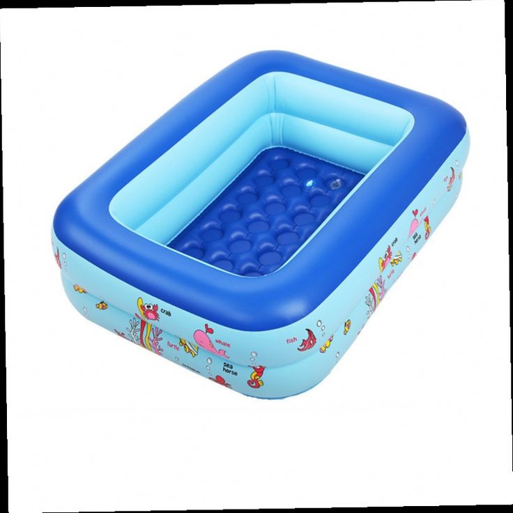 44.58$  Watch now - http://alilk0.worldwells.pw/go.php?t=32635773713 - Plastic Paddling Pool Cartoon Swimming Pool Print Inflatable Pool Portable Swimming Pools For Children Piscina 115*90*35CM 44.58$