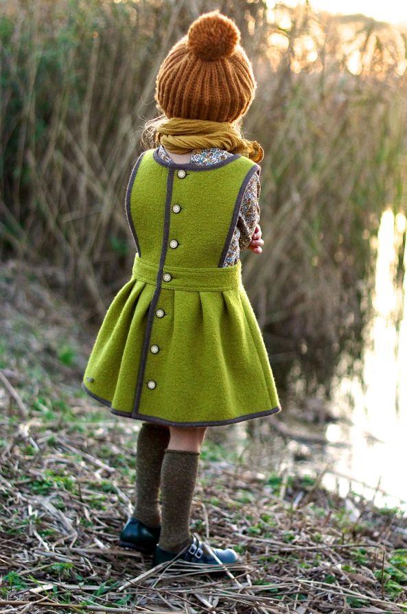 Vivi&Oli for Hilda.Henri | Vivi & Oli-Baby Fashion Life this dress...