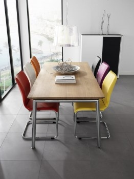 Colorful chairs Luna | | Modern DutchModern Dutch: Eetkamerstoel Luna, Modern Dutchmodern, A Design, Dutchmodern Dutch, Aanschaffen Van, Moderne Eetkamerstoelen