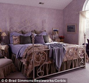 Forget christian grey 39 s red room of pain people with for Bedroom ideas sex