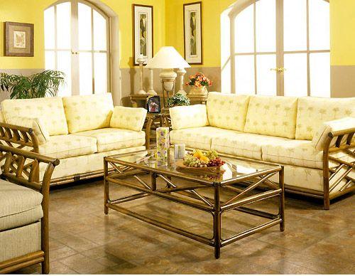 14 best White Rattan and Wicker Indoor Living Room