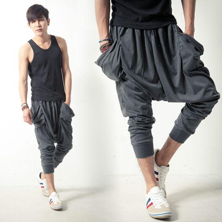 301 best harem pants for men images on pinterest fashion