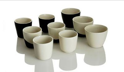 Ceramiche Bucci: Bicchieri Kentaro