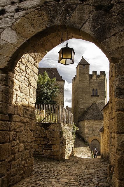 Les plus beaux villages de France, Beynac-et-Cazenac, Dordogne, France (by @Lain Schmid Schmid Schmid G)