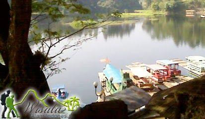 Danau Lido Sukabumi