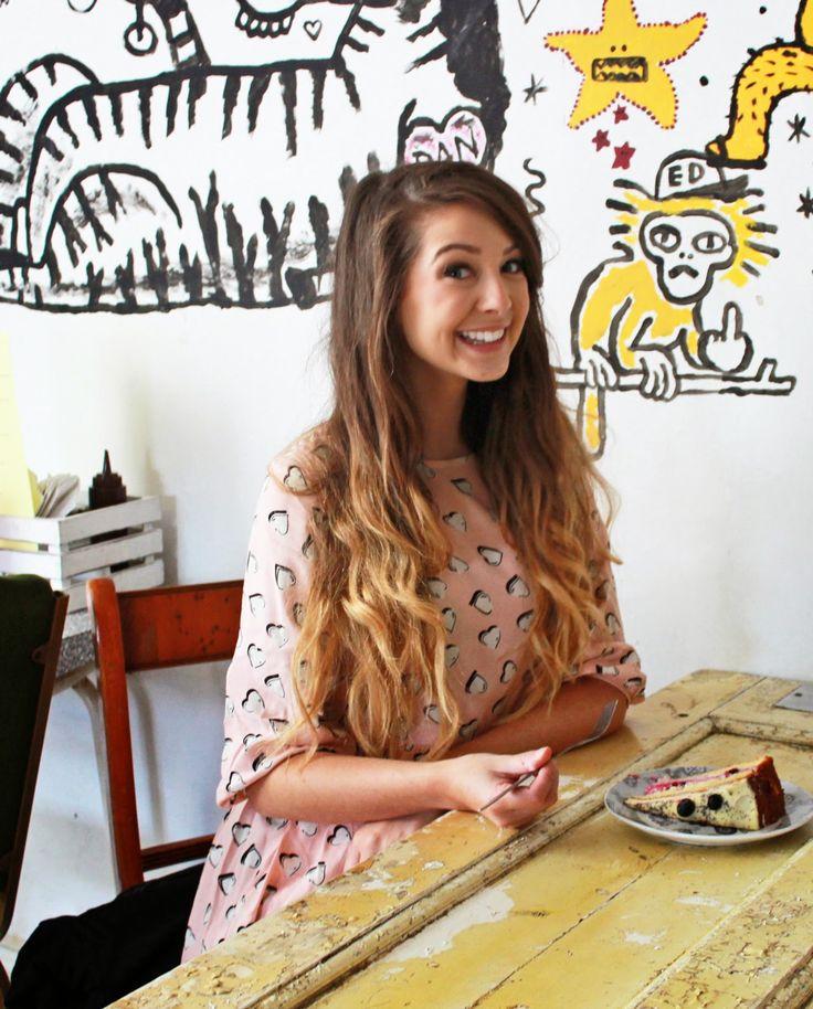 Zoella | Beauty, Fashion & Lifestyle Blog: The Marwood Coffee Shop