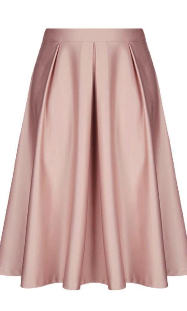 a13ba91a94 Becca in 2019 | Church girl fashion | Mid length skirts, Skirts ...