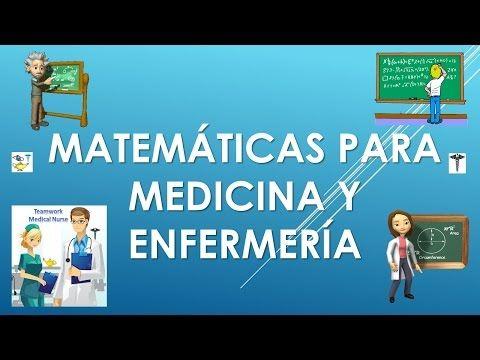 Regla de tres | enfermería | cálculo de goteo y dosis de medicamentos - YouTube