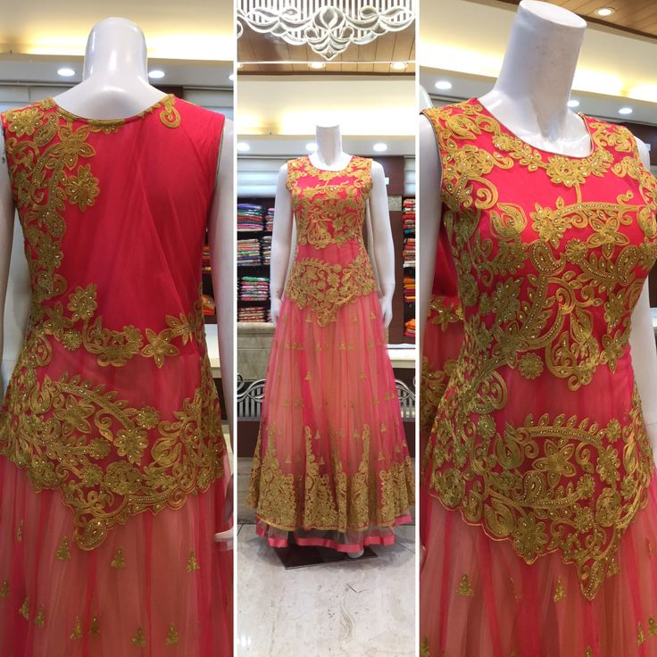 #Frock #style #floor #length #designer #latest #trending  #gown only at H.S Wedding Mall. #Gown #Indian-wear #Wedding #clothing #Ethnic #wear #Party-wear #Bridal #collection #Designer #Lehenga #Fancy #Lehenga #Unstitched #Semi #stitched #collection #Beautiful #collections. #Shipping #worldwide  for #ordering  and other #Queries contact us on +91 8427700871