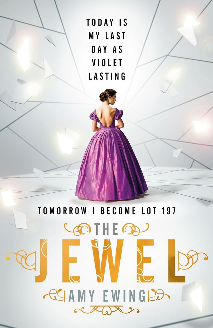 The Jewel (The Lone City #1) by Amy Ewing