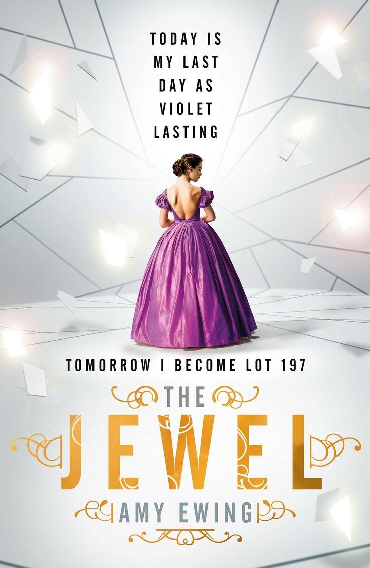 The Jewel by Amy Ewing • September 4, 2014 • Walker Books Ltd. https://www.goodreads.com/book/show/22586252-the-jewel