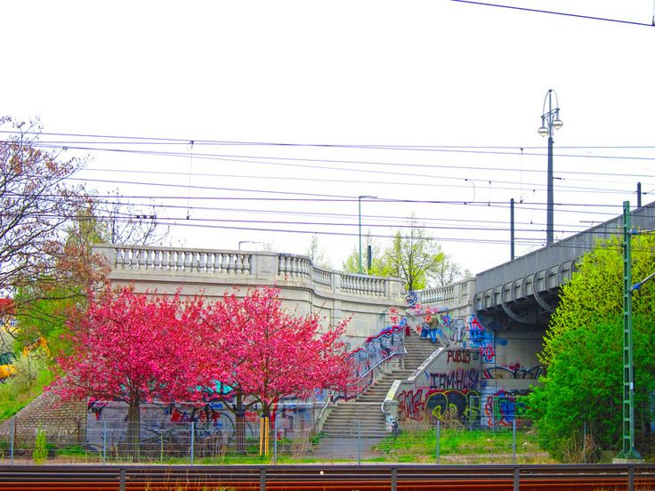 Berlin - view from the station by Lecia Nel on 500px