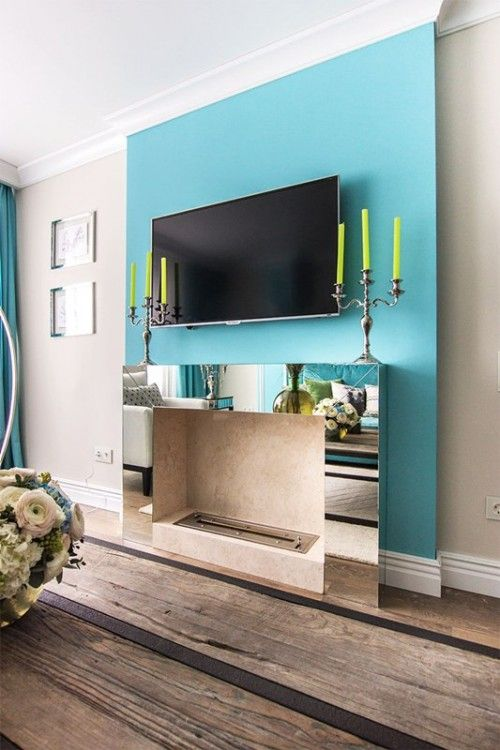 Ideas and tips for small living room