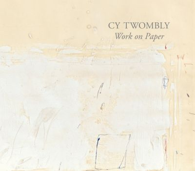 18 best posters images on pinterest exhibition poster cologne and cy twombly work on paper catalogue vi galerie karsten greve st moritz fandeluxe Choice Image