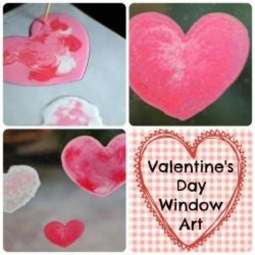 Valentine Craft Ideas to help you find some beautiful heart themed craft projects for kids and for adults too.   Crafts are fun, and you will find these to be easy too.   You are going to heart them!