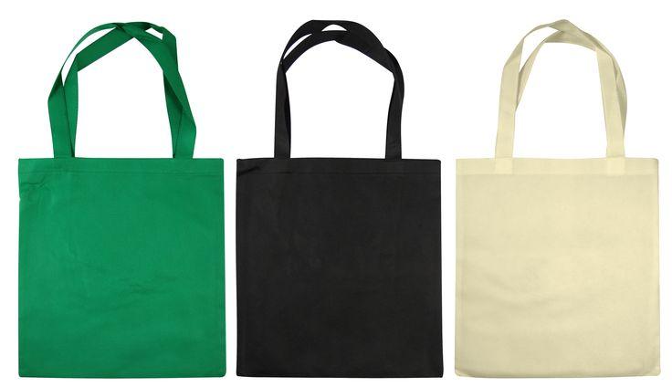 Eco Envelope Bag.