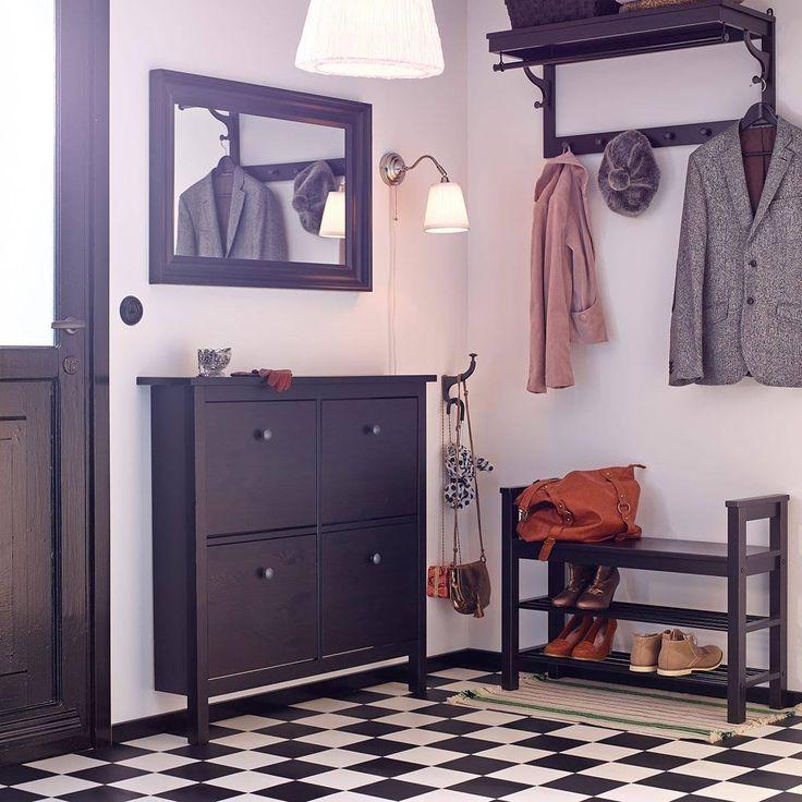 Schuhschrank ikea  1000+ ideer om Ikea Schuhschrank på Pinterest   Ikea vorzimmer ...