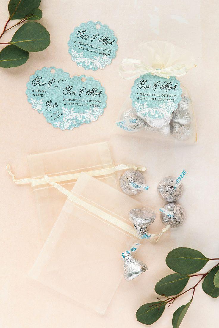 337 best Wedding Favor Ideas images on Pinterest | Bridal shower ...