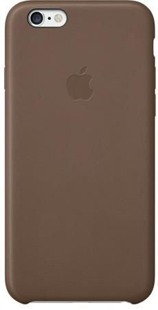 Apple Apple для Apple iPhone 6/6S  — 3699 руб. —  ИЗЫСКАННЫЙ СТИЛЬ Клип-кейс Apple MGR62ZM/A разработан специально для защиты смартфона iPhone 6 от всевозможных мелких повреждений, неизбежных при повседневной эксплуатации. Тонкий и стильный, он позволяет сохранить размеры устройства практически неизменными благодаря плотному прилеганию к корпусу. Использование клип-кейса позволит сохранить привлекательный внешний вид смартфона даже при самом активном использовании. НАТУРАЛЬНАЯ КОЖА Для…