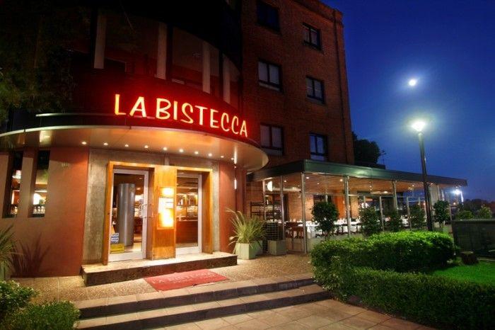 Restaurante La Bistecca (Puerto Madero) en Puerto Madero de cocina Italiana - Restorando Buenos Aires