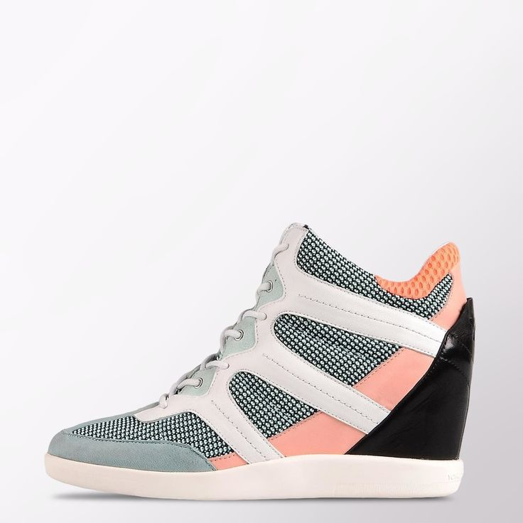 adidas - Высокие кроссовки Y-3 SUKITA III