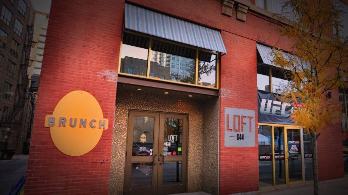 Brunch, a great place for brunch lunch or dinner