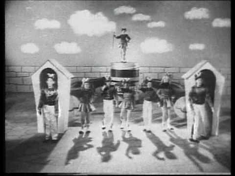 Vegemite - Australian TV commercial