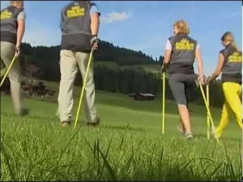 Nordic Walking song - YouTube