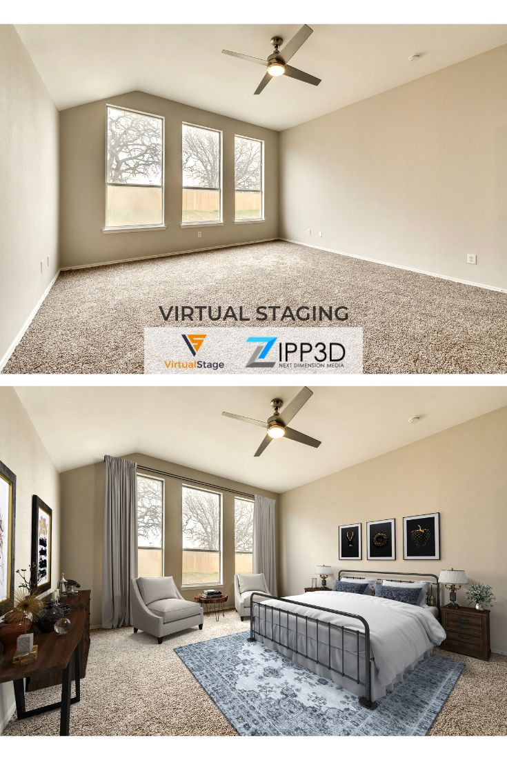 Design Your Room Virtual: Virtual Staging Allows You To Virtually Design Your
