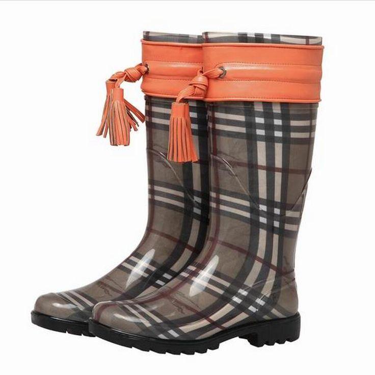 2015 nieuwe aankomst aanbieding medium (b, m) laarzen zapatos mujer laarzen op verkoop fashional regen boot stijl waterdichte dame schoenen in  van vrouwen laarzen op AliExpress.com | Alibaba Groep