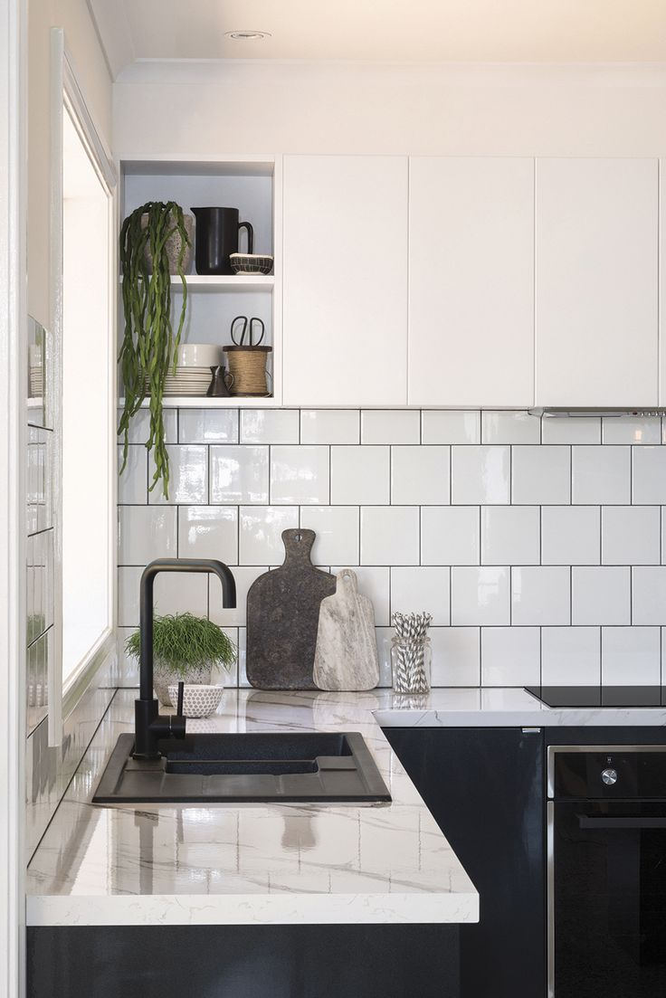 25 best minimalist style kitchen designs ideas on pinterest our kaboodle inspiration gallery is where you ll find the latest trends and showcase designs you can replicate or draw inspiration from