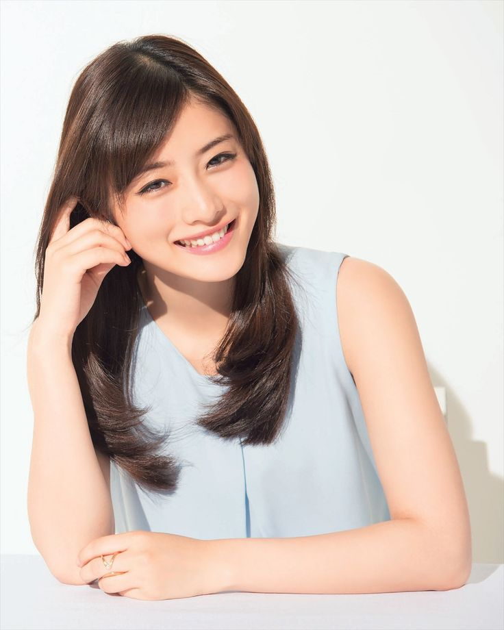 licoricewall: 石原さとみ (Satomi Ishihara): Nikkei Health - Sep 2014 石原さとみ