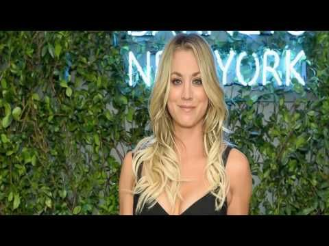 Kaley Cuoco: My plastic surgery was the 'best thing I ever did'