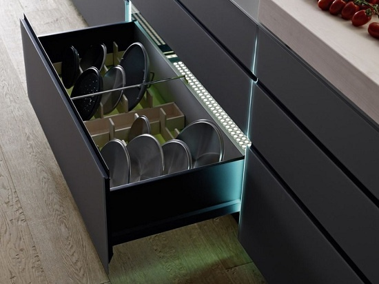 Kitchen Drawers 100 best kitchens - drawer storage ideas images on pinterest