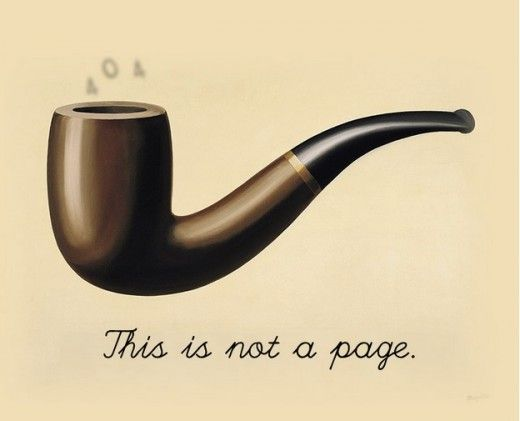 The art of error: 12 clever 404 pages