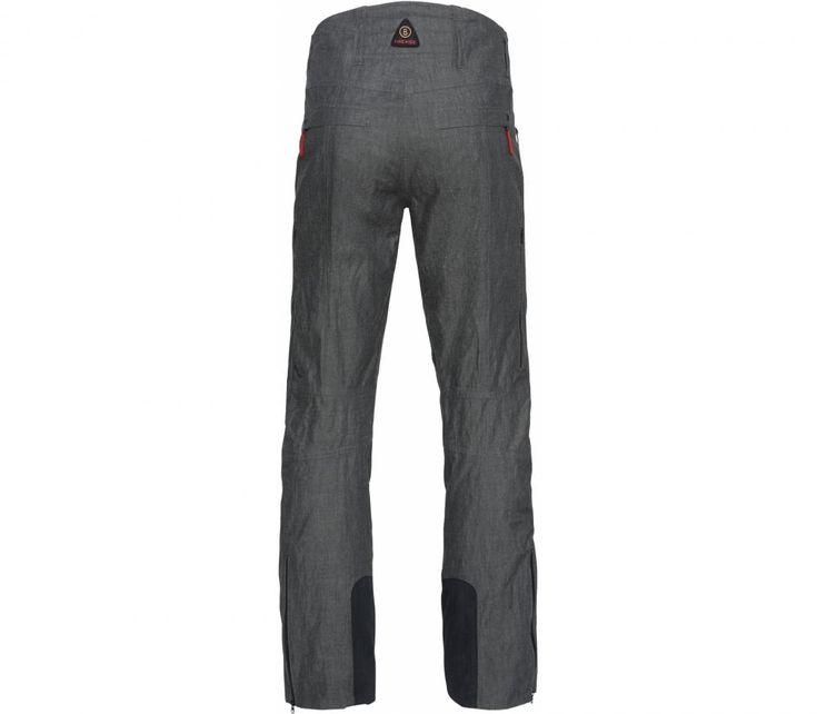 Bogner Fire + Ice - Hakon Hommes Pantalon de ski (noir)