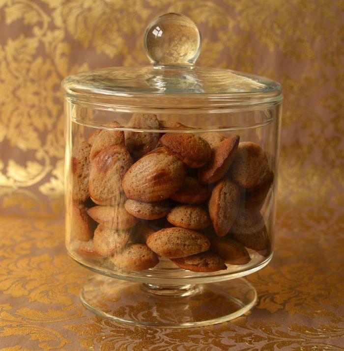 Madeleines Chestnut