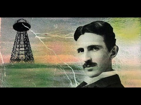 My Inventions by Nikola Tesla !!!  - Autobiography (Audio Book) - YouTube