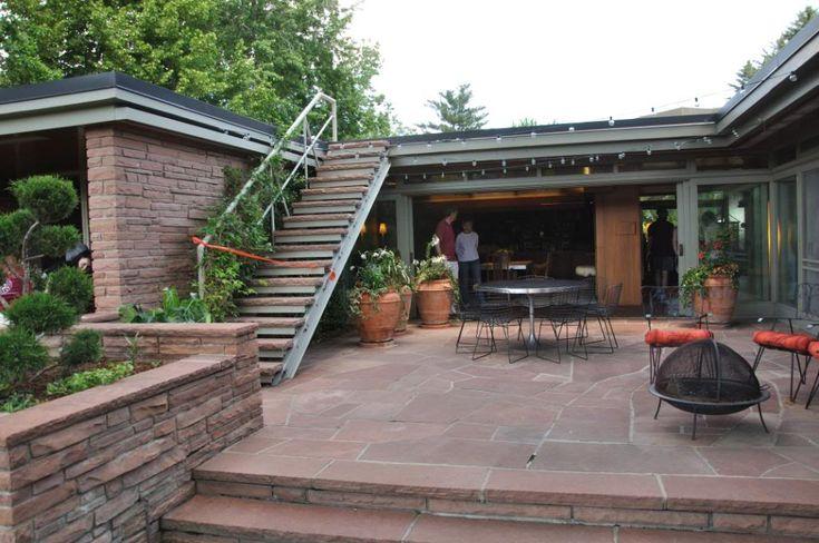 Hilltop Neighborhood, Historic Denver Modern/Mid-Century Homes -- PHOTO TOUR (Fountain: for sale, houses) - Colorado (CO) - City-Data Forum