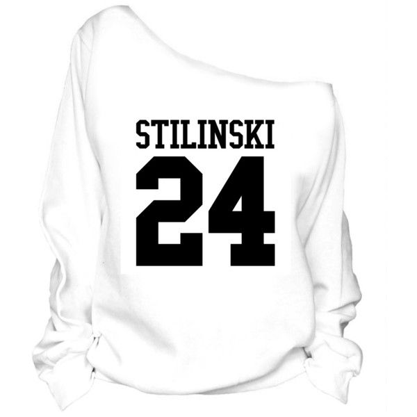 Teen Wolf Stiles Stilinski Dylan O'brien Tumblr Sweatshirt Oversize... ($23) ❤ liked on Polyvore featuring tops, hoodies, sweatshirts, silver, women's clothing, oversized off the shoulder tops, oversized sweatshirts, american sweatshirt, slouchy off the shoulder sweatshirt and off shoulder sweatshirt