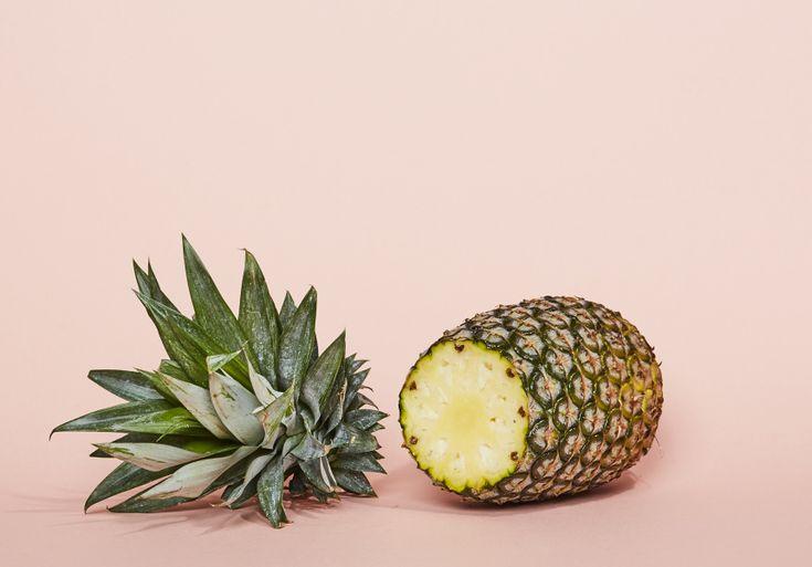 Food We Fight About: Pineapple | Kristoffer Paulsen via Broadsheet