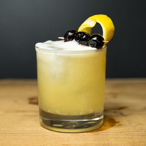 Forget overly sweet, pre-made sour mix: The best way to highlight amaretto's nutty flavor is with this frothy classic. This recipe for the 1970s throwback is a balanced combination of sweet, sour, nutty and boozy. Intrigued? Try Portland mixologist Jeffrey Morgenthaler's version of the Amaretto Sour below.