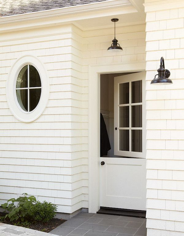 31 best Dutch Doors images on Pinterest | Candelabra, Cottage and ...